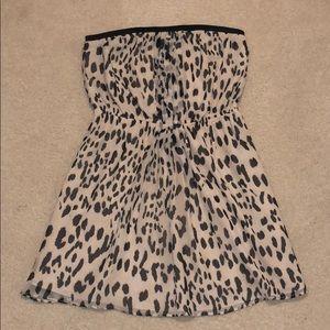 Rachel Roy Cheetah Dress